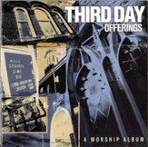Offerings: A Worship Album CD