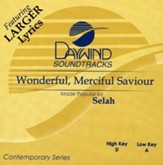 Wonderful, Merciful Saviour, Accompaniment CD
