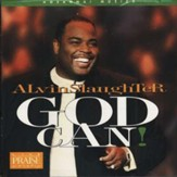 God Can! CD