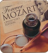 Forever Mozart-3 CD Tin
