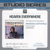 Heaven Everywhere Acc, CD