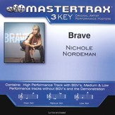 Brave, Accompaniment CD