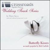 Butterfly Kisses, Acc CD