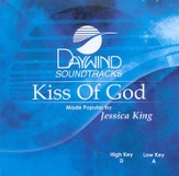 Kiss of God, Accompaniment CD