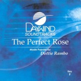The Perfect Rose, Accompaniment CD