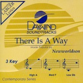 There Is A Way [Music Download]