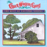 The Best of Country Gospel, Compact Disc [CD]