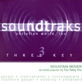 Mountain Mover, Accompaniment CD