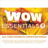 WOW Essentials 2 CD