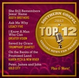Singing News Fan Awards: Top 12 Southern Gospel Songs Of 2012