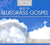 Best of Bluegrass Gospel (3 Disc Set)