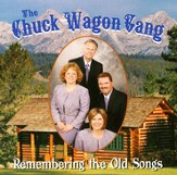 Remembering the Old Songs CD