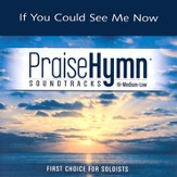 If You Could See Me Now, Accompaniment CD