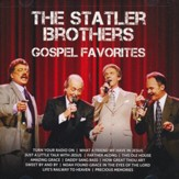 Best Of The Statler Brothers Gospel Favorites [Music Download]