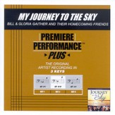 My Journey to the Sky, Accompaniment CD