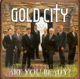 Are You Ready? CD