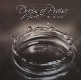 Drops of Praise, CD
