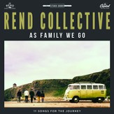 As Family We Go, Deluxe Edition [Music Download]