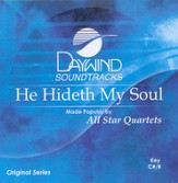 He Hideth My Soul [Music Download]