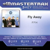 Fly Away, Accompaniment CD