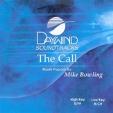 The Call, Accompaniment CD
