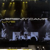 Jeremy Camp Live CD