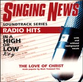 The Love Of Christ, Acc CD