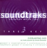 Everlasting God, Accompaniment CD