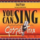 Total Praise, Accompaniment CD