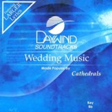 Wedding Music, Accompaniment CD