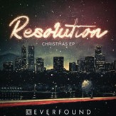 Resolution: Christmas EP CD
