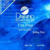 I'm Free [Music Download]