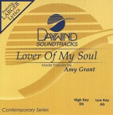 Lover of My Soul, Accompaniment CD