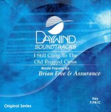 I Still Cling To The Old Rugged Cross, Accompaniment CD