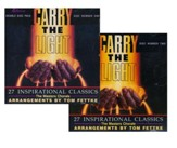 Carry The Light, Double Stereo CD