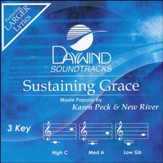 Sustaining Grace Acc, CD