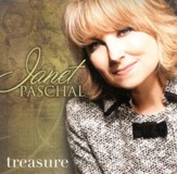 Treasure CD