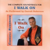 I Walk On - CD Soundtrack