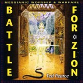 Battle For Zion CD