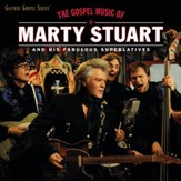 The Gospel Songs of Marty Stuart (Live)