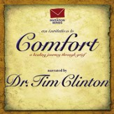 An Invitation To Comfort CD