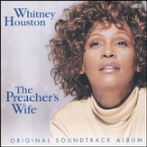 The Preacher's Wife, CD