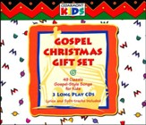 Gospel Christmas Gift Set