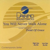 You Will Never Walk Alone, Accompaniment CD