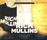 Rich Mullins/The World As Best As I Remember It, Vol. 1 & 2, 3 CDs