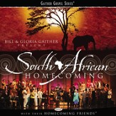 South African Homecoming CD