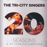 Seasons: A 20 Year Celebration (CD/DVD)