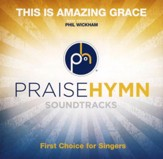 This is Amazing Grace Acc, CD