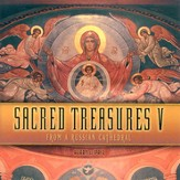 Sacred Treasures V: From A Russian Cathedral CD