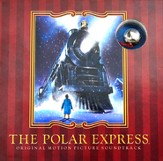 The Polar Express (Special Edition CD)